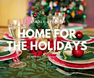 Home for the Holidays FB