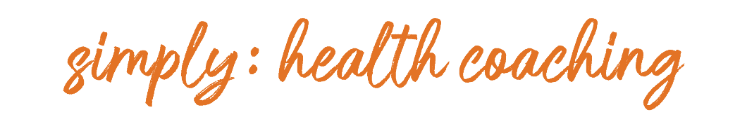 Simply: Health Coaching