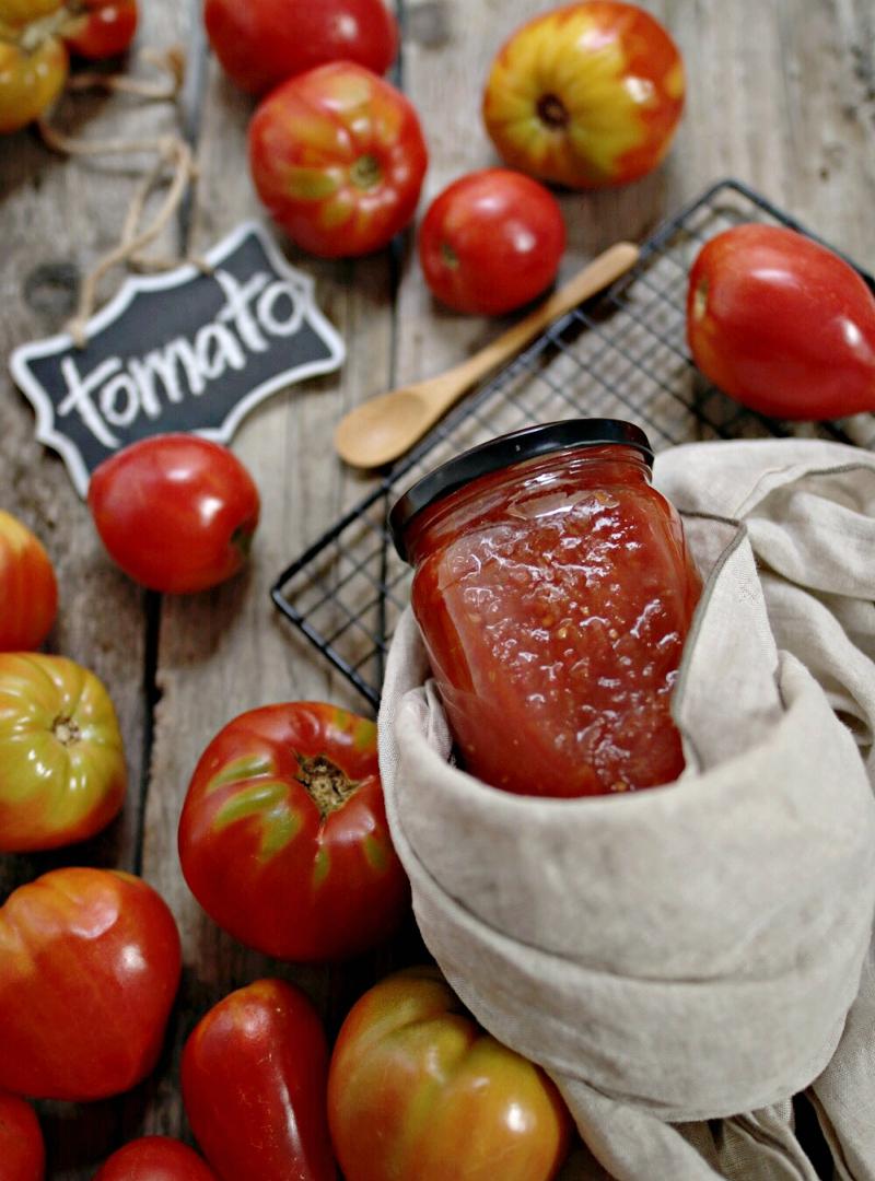 Likopen : najpoznatiji sastojak paradajza