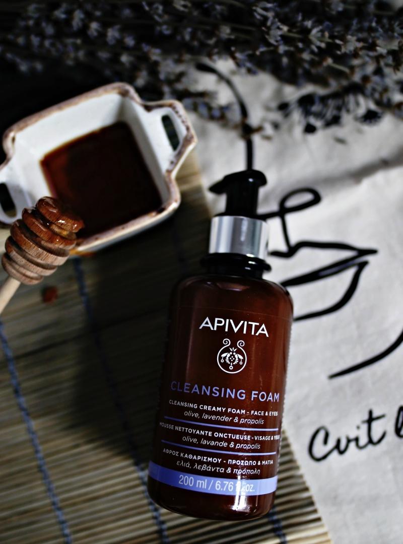 Apivita i Avene favoriti [ + otkriće Cvit Likarije apoteke ]