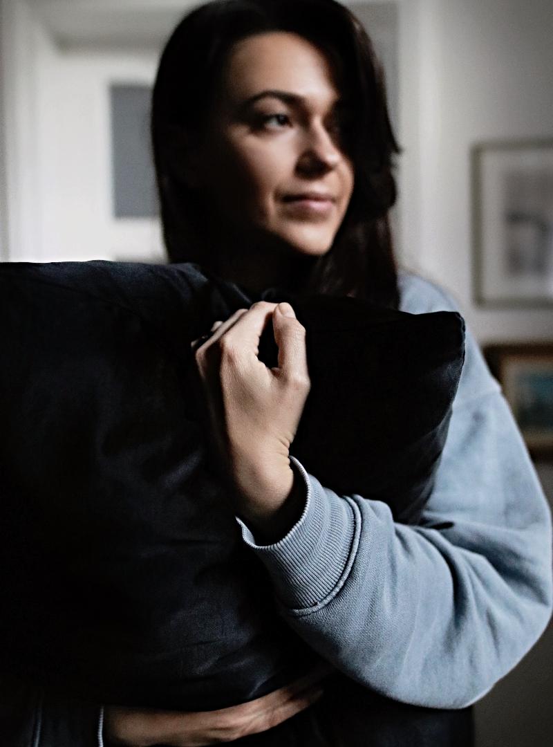 svilena jastučnica