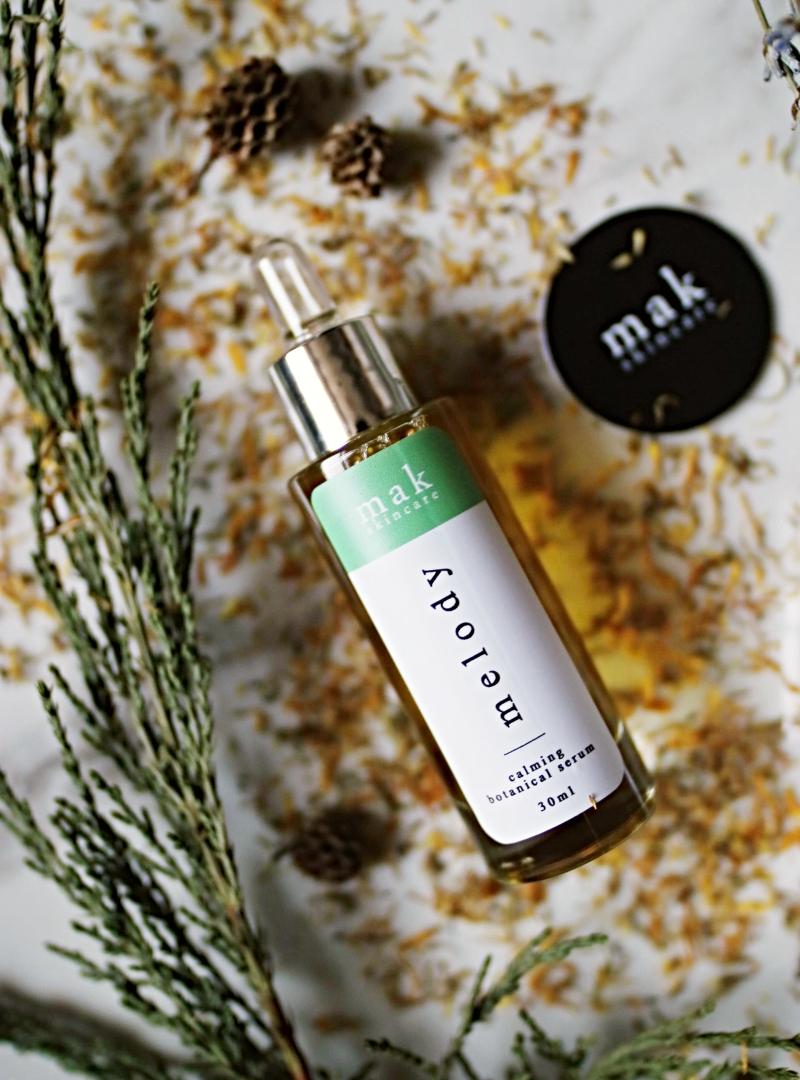 Super trio za osjetljivu kožu [ krema, uljani serum i vit.C serum ]
