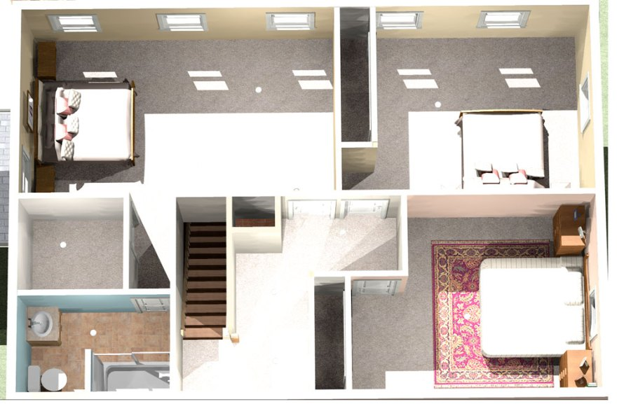 Add A Level Modular Addition floor plans for Add A Level Modular Addition