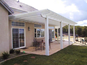 how to buy a patio cover services