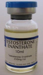 picture of testosterone enanthate