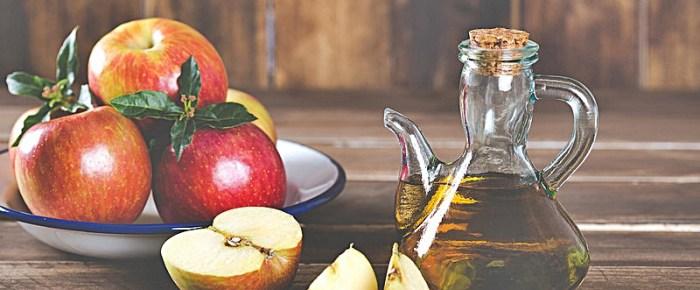 How To Use Apple Cider Vinegar