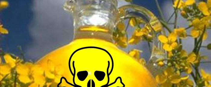 The Worst of the Worst: Canola Oil + Video
