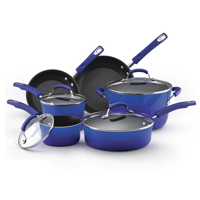 Rachael Ray Cookware in Blue