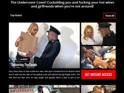 UndercoverLover