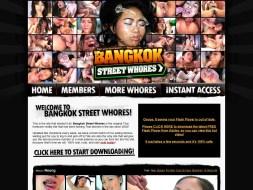Bangkok Whores