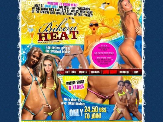 Bikini Heat