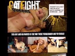Catfight Queens