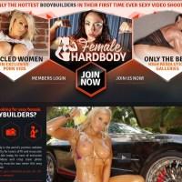 female hardbody