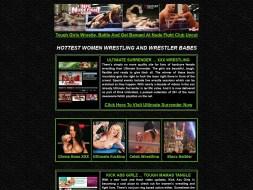 Hottest Wrestlers