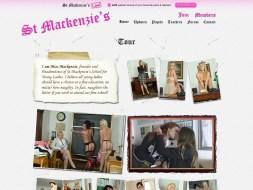 St Mackenzie's