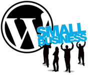 WordPress is ideal for SMEs