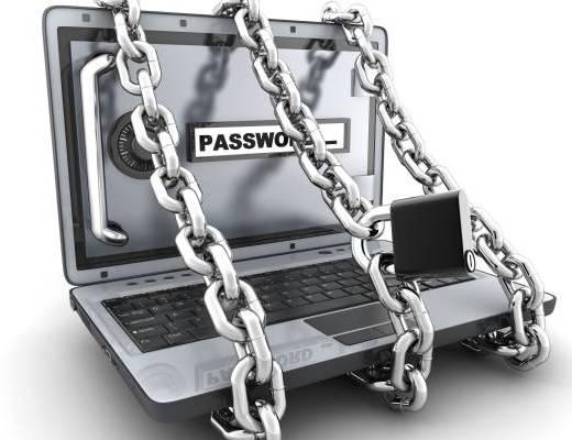 Managing Passwords Online
