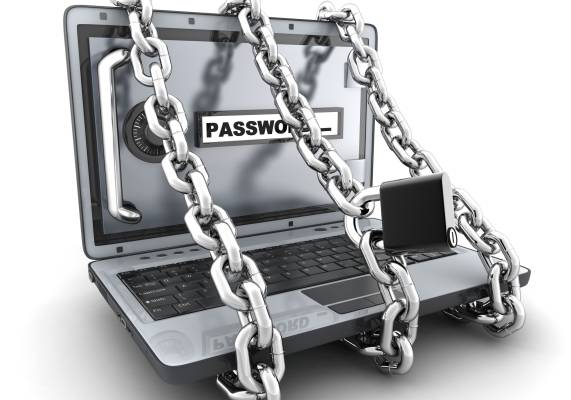 Managing passwords online with LastPass