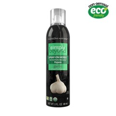 Simply Beyond Spray-on Garlic