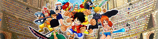 We need One Piece SGBX
