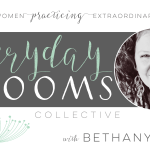 Everyday Blooms | Bethany Reed