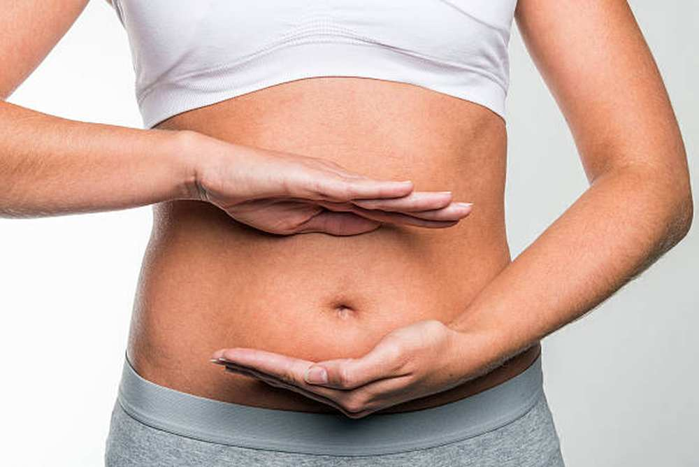 how to burn tummy fat fast naturally