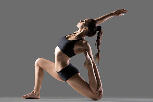 8 Yoga Poses For Leaner Hips And Thighs