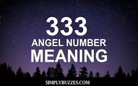 What Does 333 Numerology & Spiritual Number Mean | Seeing The Angel Number 333
