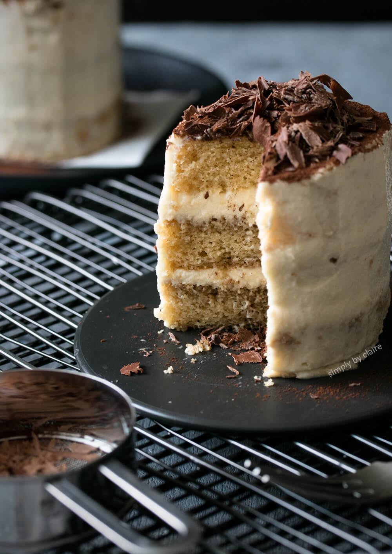 提拉米蘇蛋糕