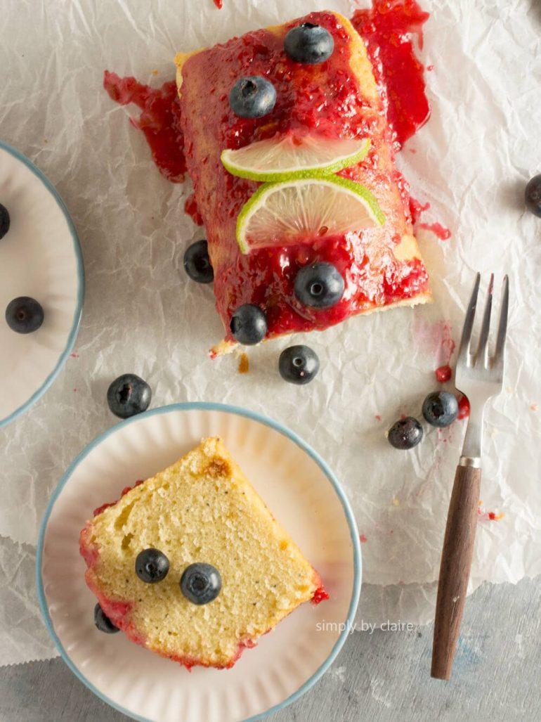 讓磅蛋糕的美味更上一層樓的方法