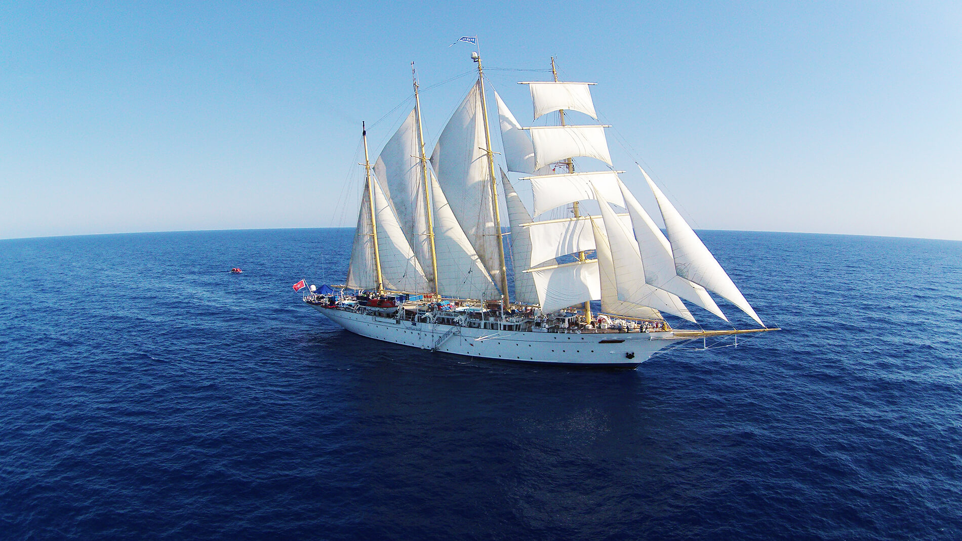 Star Clippers Tall Ship Crusing Simply Caribbean Holidays
