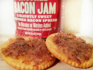 trader joes bacon jam