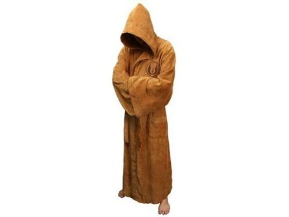 Best Gifts for Star Wars fans - Jedi Dressing Gowns - Star Wars Bath Robes
