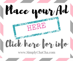 Work With ME SimplyChaCha Ad space 300x250