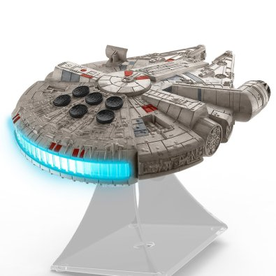 Best Gifts For Star Wars fans - Star Wars Millennium Falcon Bluetooth Speaker