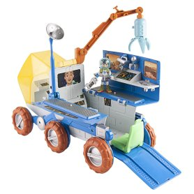 Holiday Gift Guide - Ages 2-4 Miles from tomorrowland space ROVER set