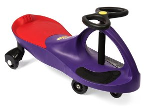 Holiday Gift Guide - Ages 2-4 plasmacar ride on toy