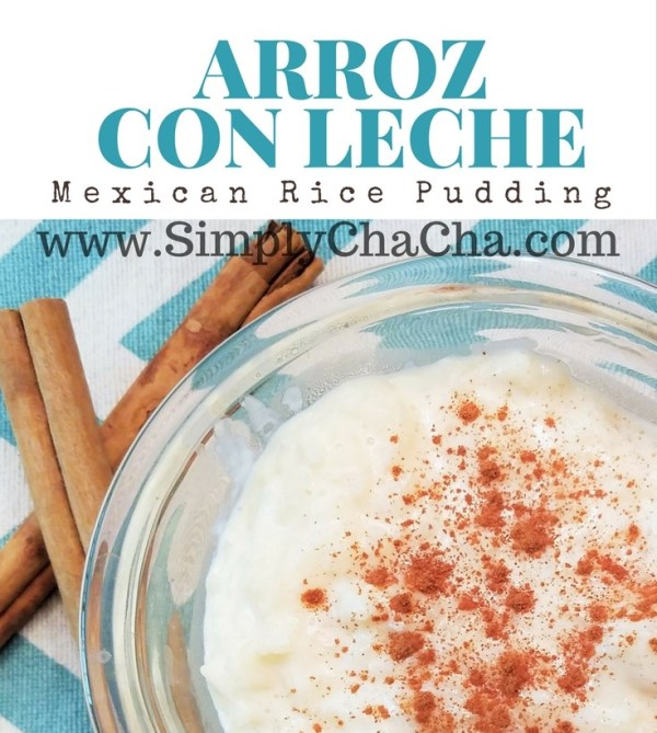 HOW TO MAKE A TASTY ARROZ CON LECHE RECIPE (MEXICAN RICE PUDDING)