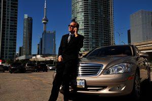 Charles Hanes, Toronto Buyer's Agent