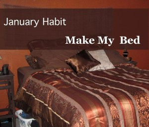 make-my-bed