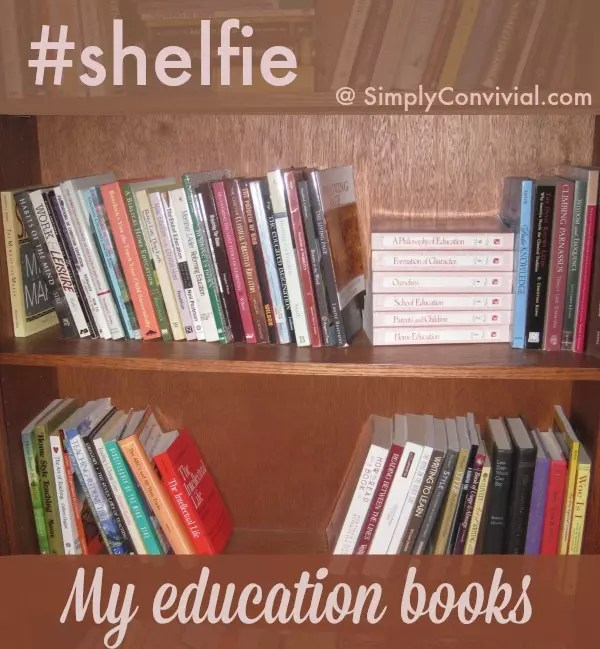 shelfie-ed