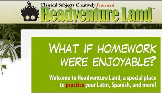 headventureland
