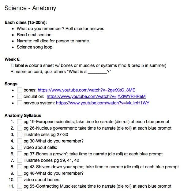 anatomyplan