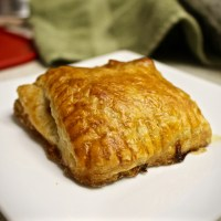 13-13: Spinach Turnovers