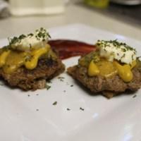 9-5: Modern-Style Hamburger