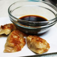 6-39: Chicken Pot Stickers