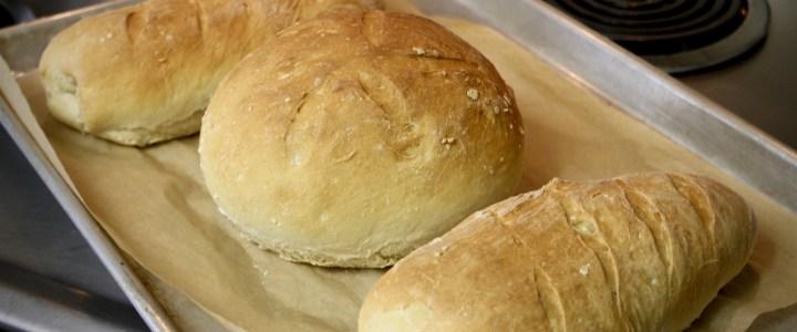 18-2: Basic Yeast Dough II