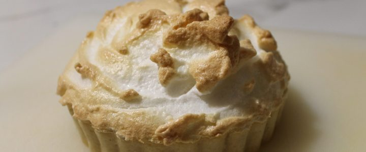 16-13: Lemon Meringue Pie