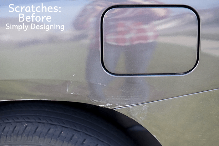 Car Scratches