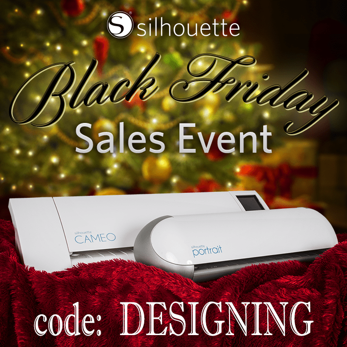 Silhouette Black Friday Sale